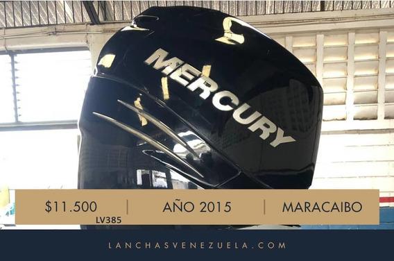 Motor Mercury Verado 225 Hp Lv385