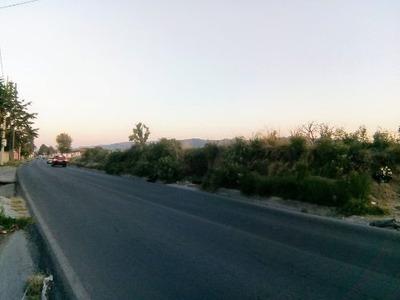 Se Vende Terreno 28,000 M2 A Pie De Carretera En Camino Real A San Pablo Apetatitlán