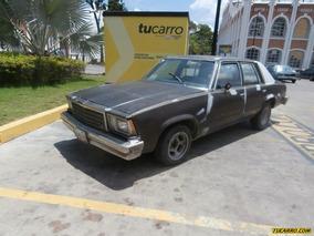 Chevrolet Malibú