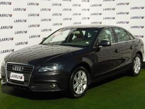Audi A4 Tfsi 1.8 Aut 2011