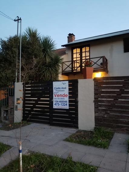 Se Vende Duplex 3 Ambientes Con Cochera Barrio Los Pinares