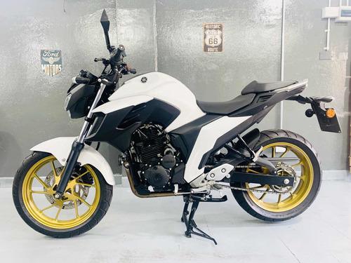 Yamaha Fz 25 1.860 Km. Unica Inmaculada No Permuto!!!