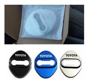 Kit Protetor Trava Toyota Acessórios Corolla, Hilux, Etios