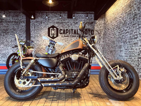 Capital Moto México Harley Davidson Forty - Eight