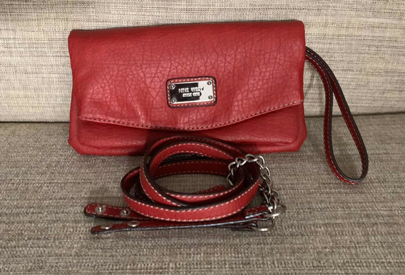 Cartera Sobre Bandolera Nine West Original!