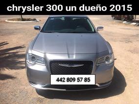 Chrysler 300 300 S Hemi