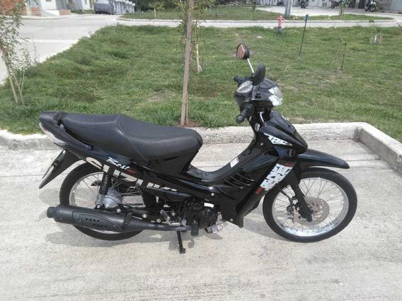 Suzuki Best 125 Mod 2.017