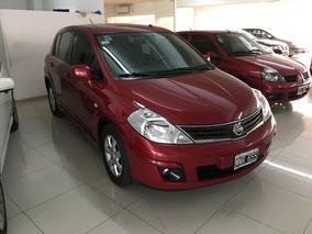 Nissan Tiida 1.8 Acenta 2013 Viel Automotores