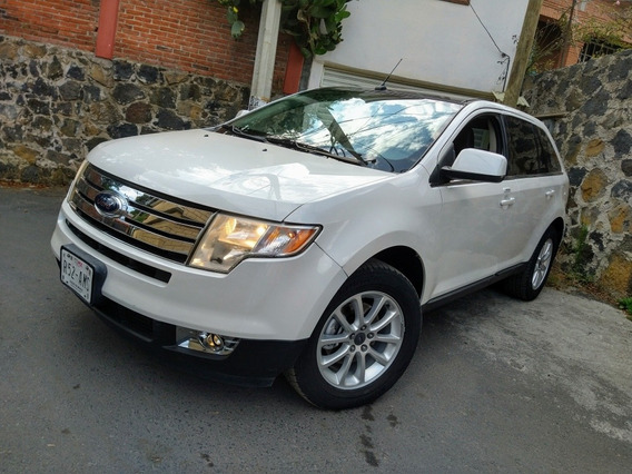 Ford Edge 2010 3.5 Limited V6 Piel Qc At