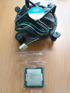 Procesador Intel Pentium G3220 3.0ghz Socket Lga 1150