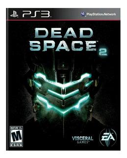 Juego Dead Space 2 Ps3 Ibushak Gaming