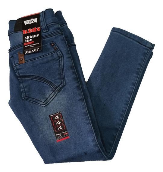 Pantalón Skinny Juvenil