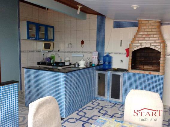 Apartamento Residencial À Venda, Jardim Esperança, Cabo Frio. - Ap0034