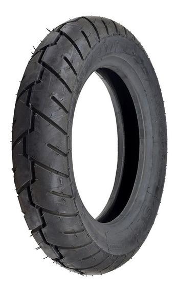 Pneu Michelin 350 10 S1 Diant Tras Suzuki Burgman125 2006/10