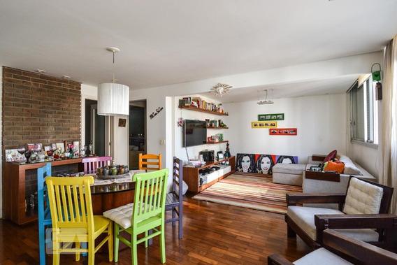 Apartamento Para Aluguel - Jardim Paulista, 2 Quartos, 115 - 893121381