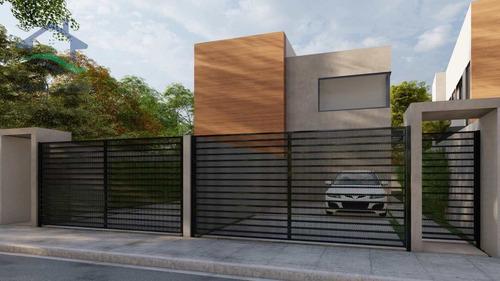 Casa Com 3 Dorms, Jardim Maristela, Atibaia - R$ 500 Mil, Cod: 2679 - V2679