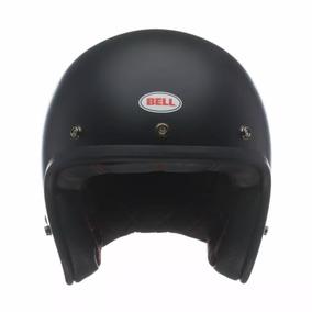 Capacete Bell Aberto Custom 500 Original Com Selo Inmetro