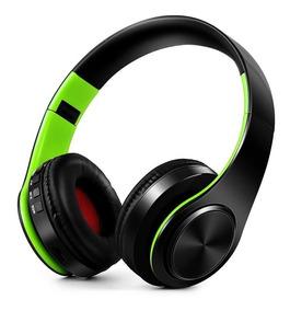 Fone Bluetooth,rádio Fm,slot Cartão Memória,slot P2 Fone