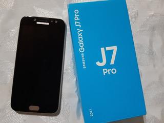 Celular Samsung J7 Pro Dual Sim 32 Gb Full Metal
