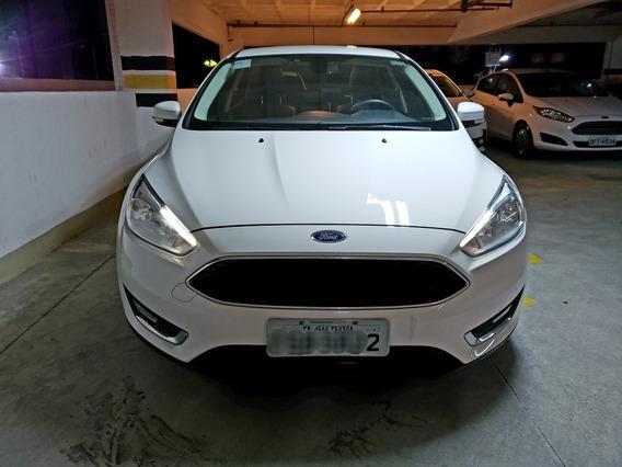 Ford Focus 2.0 Se Flex Powershift 4p 2017