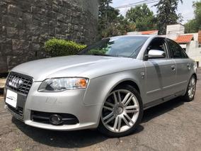 Audi Serie S 4.2 S4 At 2007