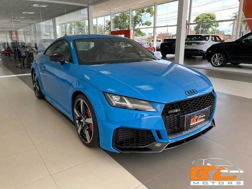 Audi Ttrs 2.5 Tfsi Quattro S Tronic