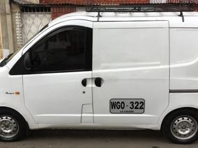 Chery Van Cargo Yoya, Modelo 2014,