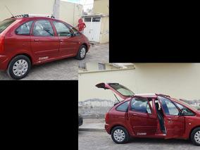 Vendo Carro Para Toda La Familia Y Gran Capacidad De Bodega