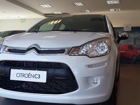 Citroën C3 1.6 Vti 115 Shine Automática 0km Oferta