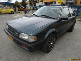 Mazda 323 He Mt 1300cc