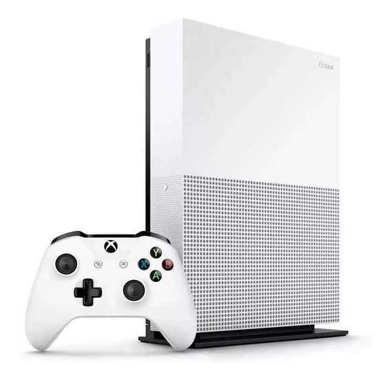Xbox One S Microsoft 1tb Pes 2019 Edition Cuotas Sin Interes