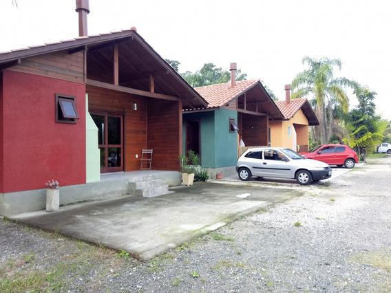 Casa No Rio Tavares Com 25 Dorm - 73367