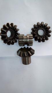 Engrenagens Da Caixa De Ré Triciclos De Carga