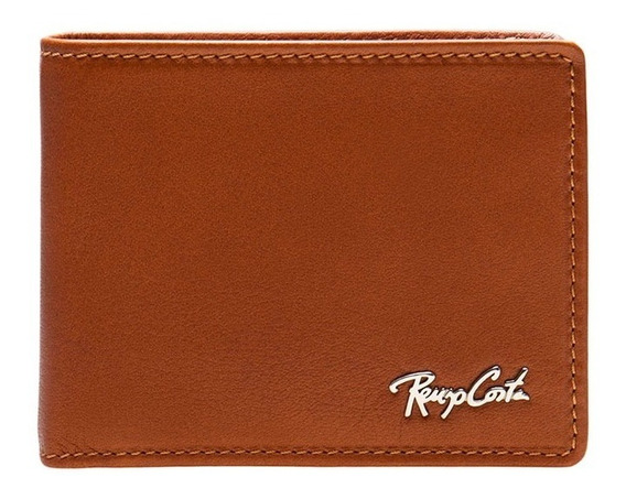 Billetera Para Hombre Renzo Costa-wp Etr-17 587254 Leather