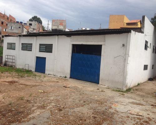 Galpão - 1477 - 32802480