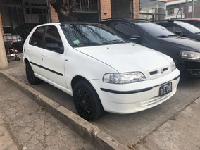Fiat Palio 1.6 Elx Aa Lujo 2001