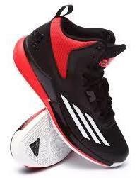 Zapatillas De Básquet adidas Tittle Run