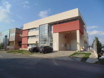 Galpão Industrial Em Condomínio De Cotia - Ga0249