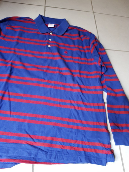 Playeras Polo Brooks Brothers Extragrande