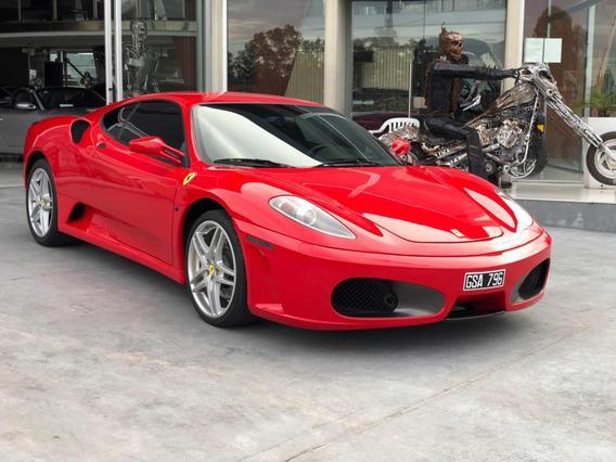 Ferrari 430 4.3 490cv