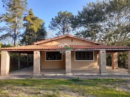 Imagem 1 de 23 de Chácara Com 2 Dorms, Centro, Pedro De Toledo - R$ 420 Mil, Cod: 523 - V523