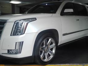 Cadillac Escalade Esv 6.2 Premium 2015