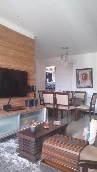 Apartamento, 3 Quartos, Nascente Total - Garcia - 1005