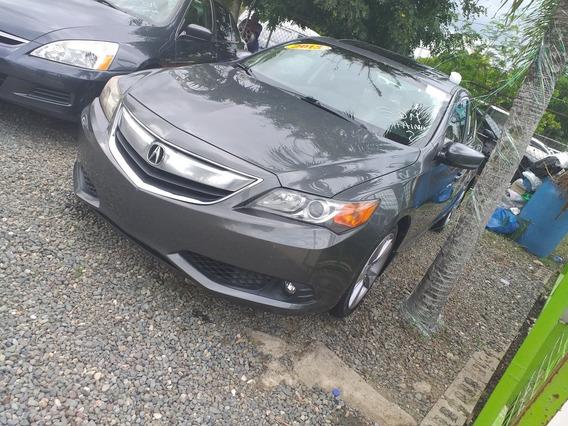 Honda Acura Americano