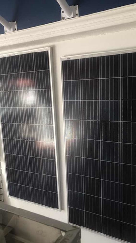 Imagen 1 de 1 de Paneles Solares 170 Watts 12 Voltios Ofertas