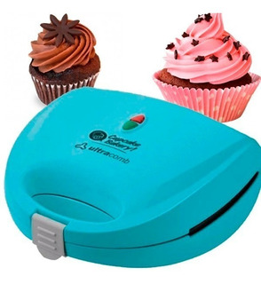 Pastelera Cupcakes Muffins Ultracomb Cc-2500 750w
