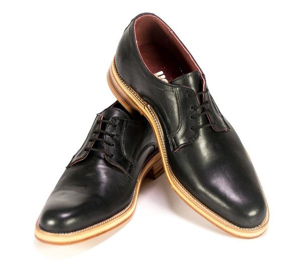 Zapato Cuero Hombre Zapato Hombre Sport Zapatos Caballeros