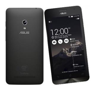 Celular Asus Zenfone 5 A501cg Preto 8gb Bom Vitrine-3