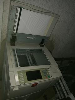 Ricoh 6001 Afício Multifuncional Laserjet