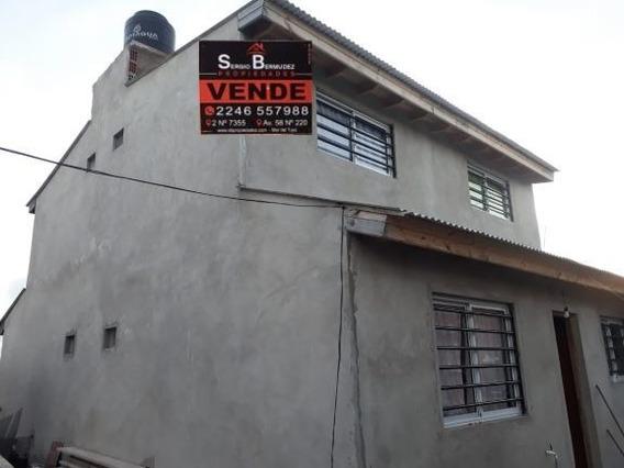 Duplex A Estrenar Mar Del Tuyu